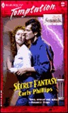 Secret Fantasy (Fantasies Inc.) by Carly Phillips
