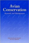 Avian Conservation: Research And Management