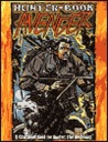 Hunter Book: Avengers (Hunter Book)