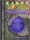 *OP Gamma World Cryptic Alliances & Ene (Gamma World)