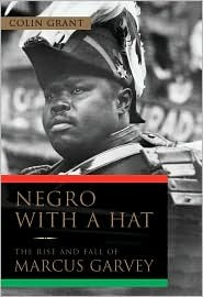 Negro with a Hat by Colin Grant