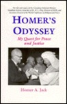Homer's Odyssey: My Quest for Peace and Justice