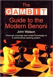 The Gambit Guide to the Modern Benoni