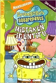 Spongebob Squarepants, Volume 12 by Stephen Hillenburg