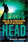 Death's Head   Maximum Offense (Death's Head #2)