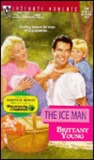 The Ice Man (Silhouette Intimate Moments No. 849)