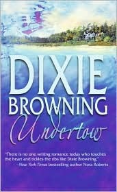 Undertow by Dixie Browning