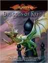 Dragons of Krynn (Dragonlance Sourcebook)