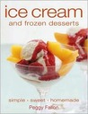Ice Cream and Frozen Desserts