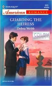 Download free Guarding the Heiress (Colby Agency #14) by Debra Webb CHM