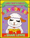 The Boat Contest: Featuring Aesop's the Lion and the Mouse (Lamb Chop's Fables)