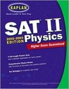 Kaplan SAT II Physics