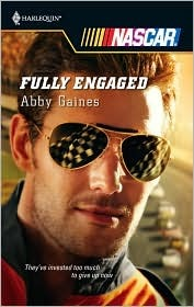 Fully Engaged by Abby Gaines