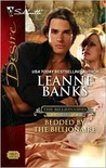 Bedded by the Billionaire (The Billionaires Club #1)