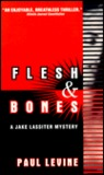 Flesh & Bones (Jake Lassiter, #7)