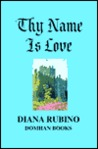 Thy Name Is Love (Yorkist, #2)