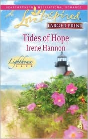 Tides of Hope by Irene Hannon