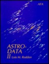 ASTRO-DATA 2: The American Book of Charts