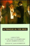 A Tongue in Yer Heid by James  Robertson