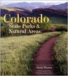 Colorado State Parks and Natural Areas