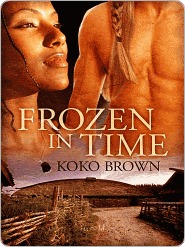 Frozen in Time by Koko Brown