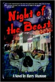Night of the Beast (The Night Trilogy #1)