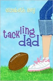 Tackling Dad by Elizabeth Levy
