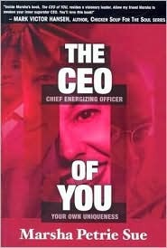 The CEO of You by Marsha Petrie Sue