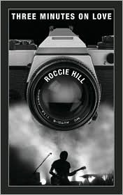 Three Minutes on Love by Roccie Hill
