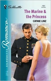The Marine and The Princess (Marines, Men of Honor, #1)