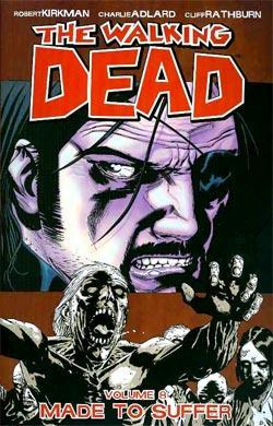 The Walking Dead, Vol. 08 by Robert Kirkman