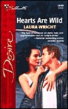 Hearts Are Wild by Laura Wright