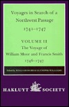 Voyages to Hudson Bay in Search of a Northwest Passage, 1741 ... by Christopher Middleton