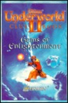 Ultima Underworld II Labyrinth of Worlds Clue Book: Gems of Enlightenment