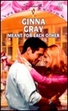Meant for Each Other (The Blaines and the McCalls of Crockett, Texas, #8)