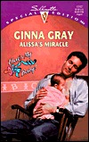 Alissa's Miracle by Ginna Gray