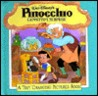 Walt Disney's Pinocchio: Geppetto's Surprise