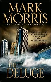 The Deluge by Mark Morris