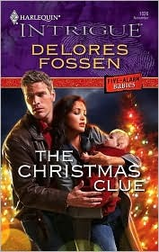 The Christmas Clue by Delores Fossen