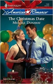 The Christmas Date by Michele Dunaway