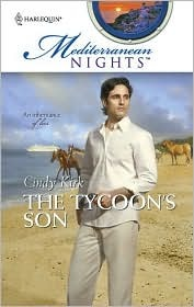 The Tycoon's Son by Cindy Kirk