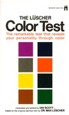 The Lüscher Color Test