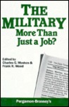 Military: More Than Just a Job?