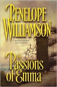 The Passions of Emma by Penelope Williamson