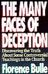 The Many Faces of Deception