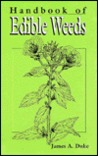 CRC Handbook of Edible Weeds