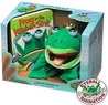 Frog In The Kitchen Sink: Board Book & Hand Puppet