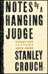Notes of a Hanging Judge: Essays and Reviews, 1979-1989