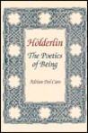 Hölderlin: The Poetics of Being