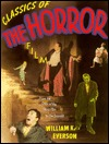 Classics of Horror Film by William K. Everson